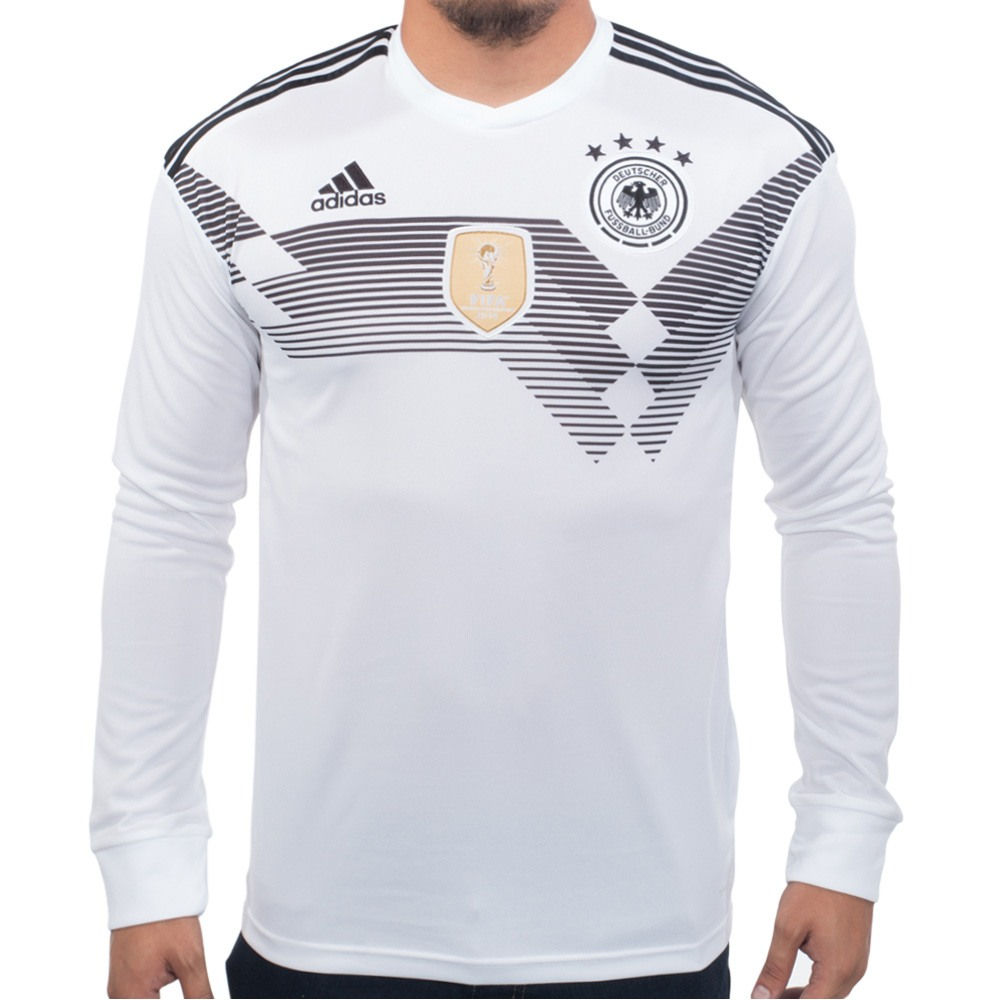 Maillot equipe de Allemagne nouveau