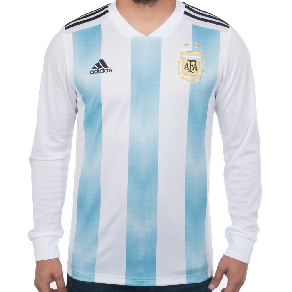 Maillot equipe de Argentine LONGUES