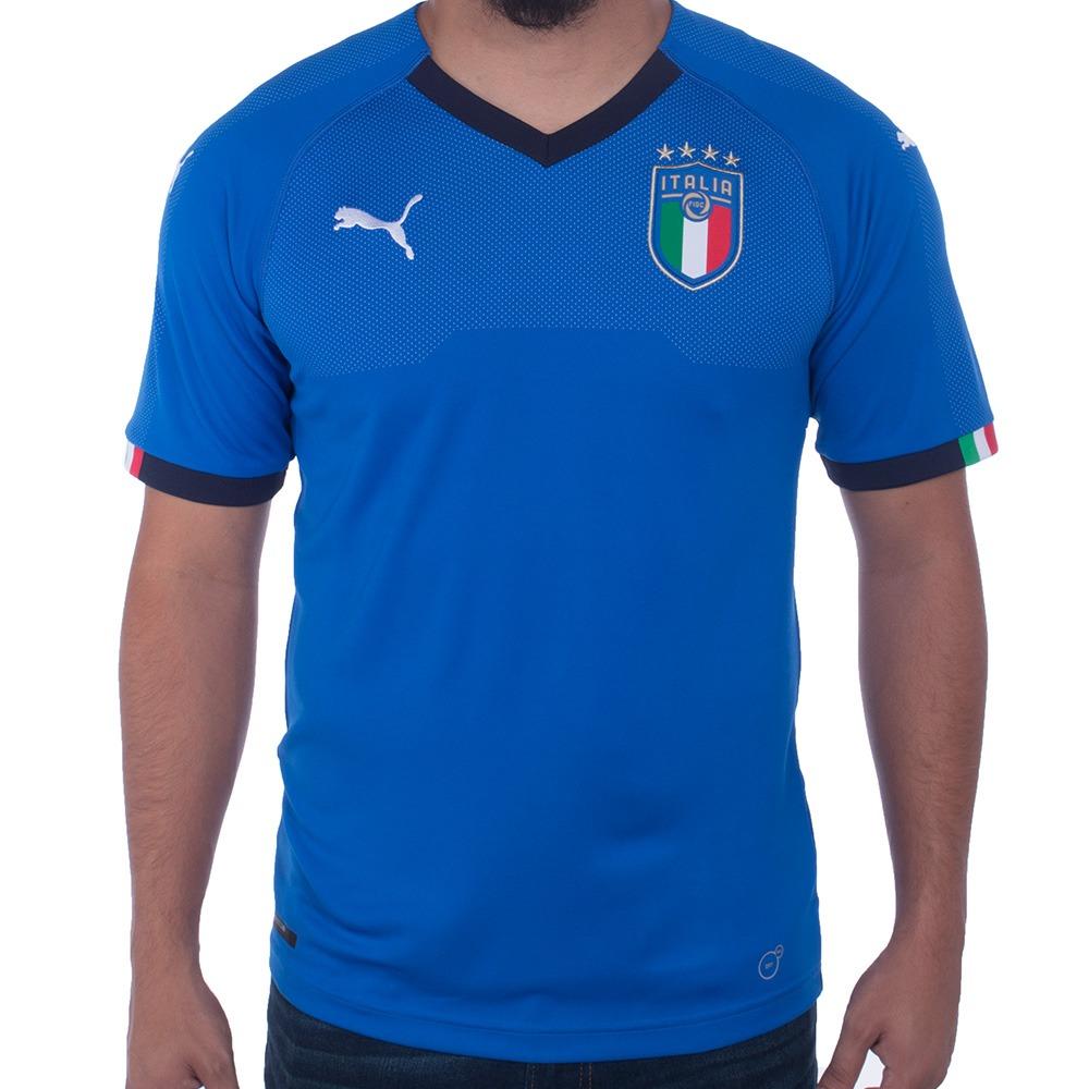 Maillot equipe de Italie nouvelle