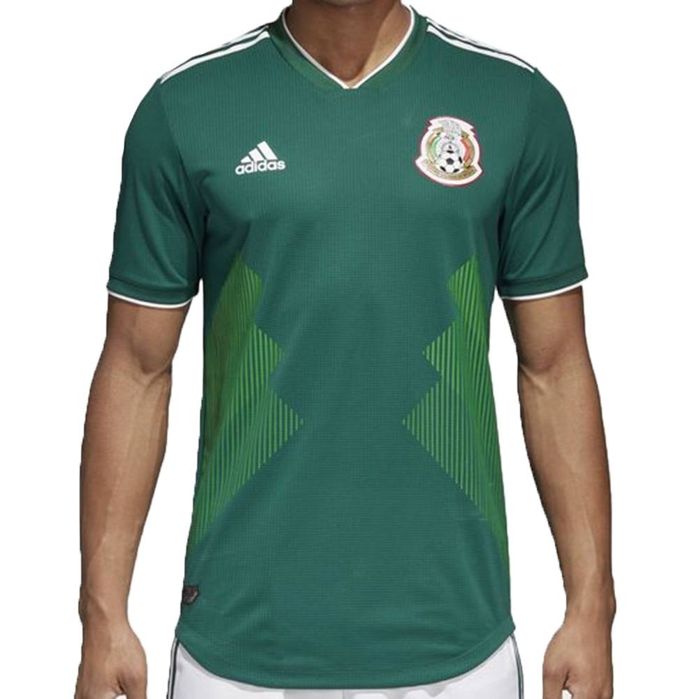 Maillot Football Mexique Coupe de Monde 2018 Domicile
