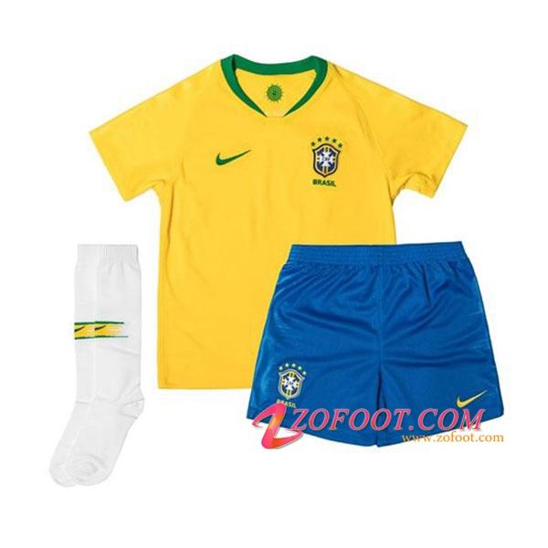 Maillot equipe de Brésil prix
