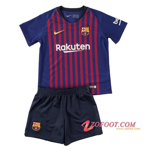 Maillot Domicile FC Barcelona prix