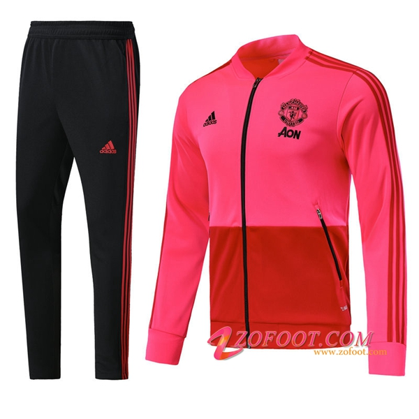 ensemble de foot MU Vestes