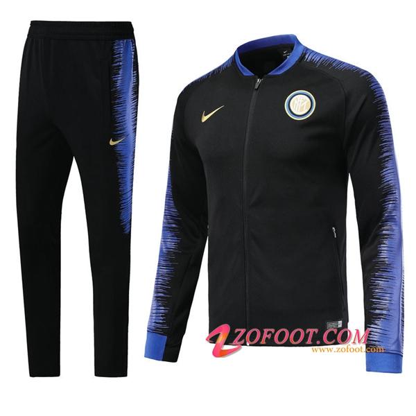 ensemble de foot Inter Milan pas cher