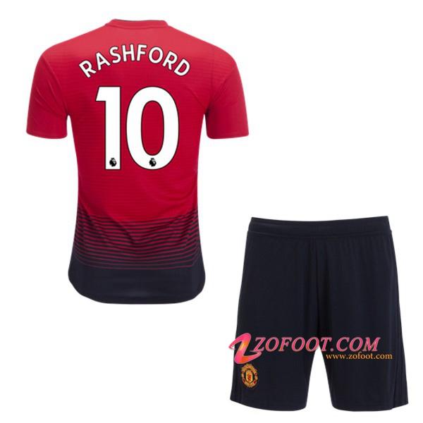 Maillot Domicile Manchester United prix