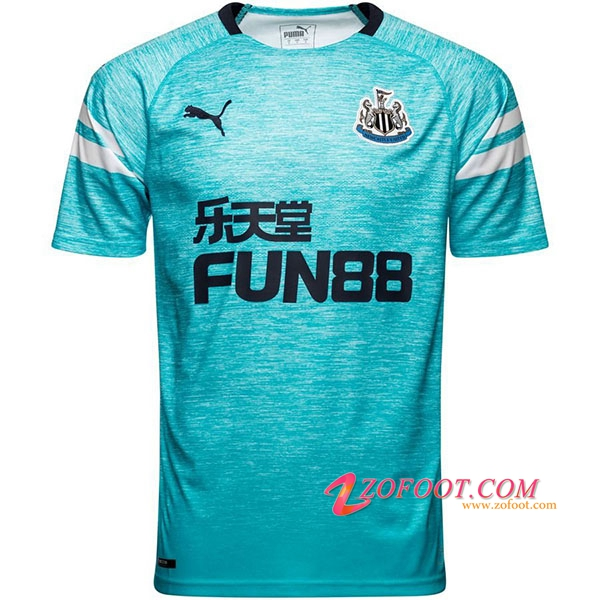 Maillot de Foot Newcastle United Third 2018/2019