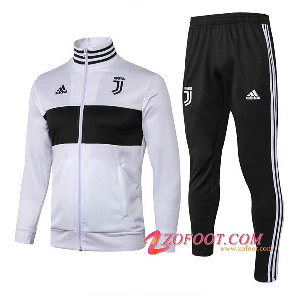 ensemble de foot Juventus Vestes