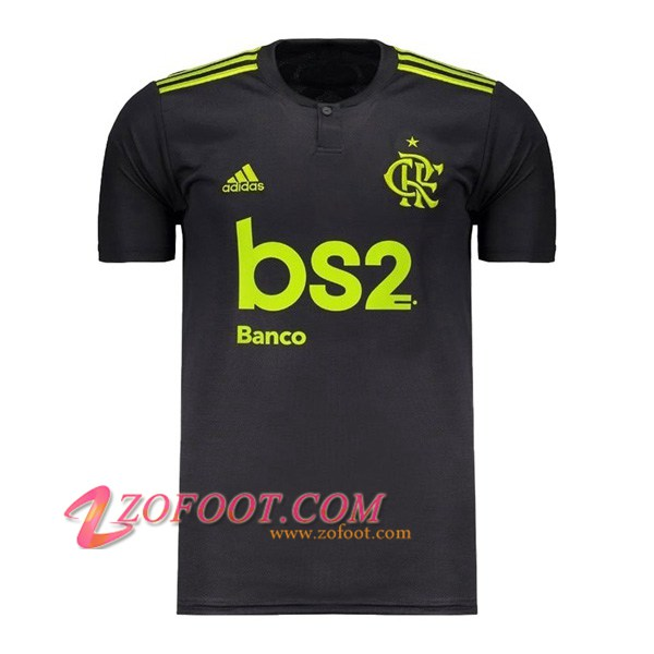 Maillot de Foot Flamengo Third 2019/2020