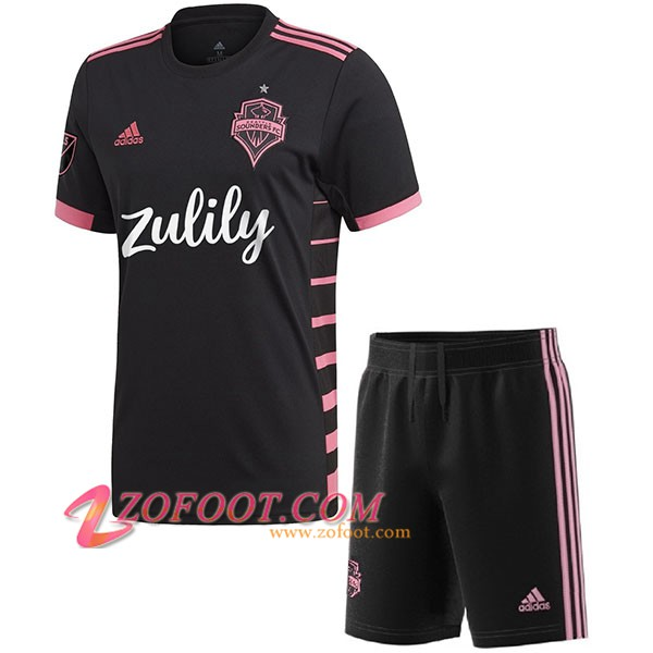 Maillot de Foot Seattle Sounders Enfants Exterieur 2019/2020