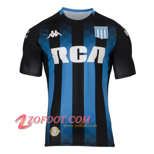 Maillot de Foot Racing Club de Avellaneda Exterieur 2019/2020