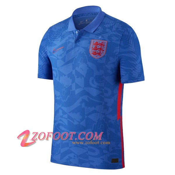 Maillot Equipe De Angleterre Exterieur UEFA Euro 2020