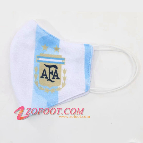 Argentine KN95 FFP2 Masques Reutilisable